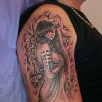 Odstránenie tetovanie je možné