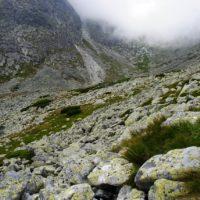 Cesta na Gerlach