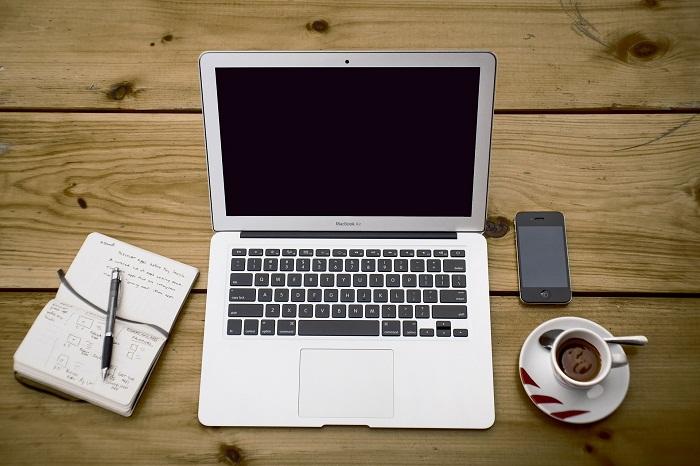 Vytvorenie web stránky a copywriting na ňu