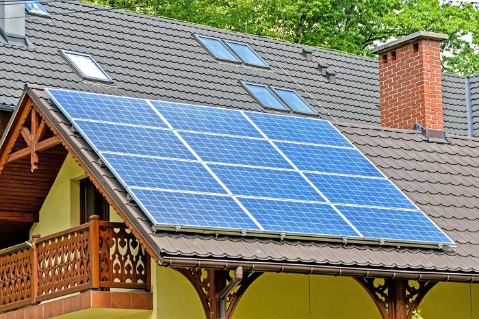 Nízkoenergetické domy v mestách aj na dedinách