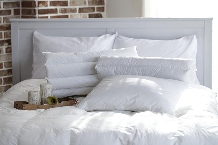 Posteľné obliečky na manželskú posteľ