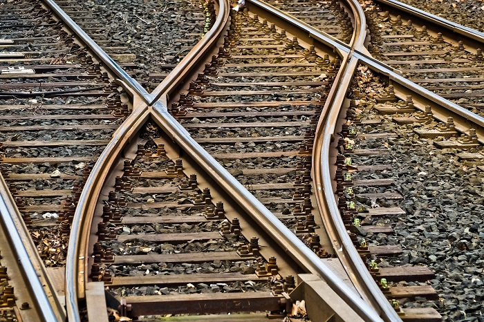 Cestovanie vlakom zadarmo na príjemné cestovanie