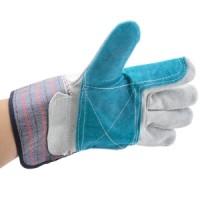 Pracovne rukavice v rôznych farbách