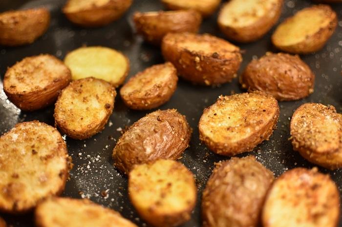 Zemiaky pečené v šupke