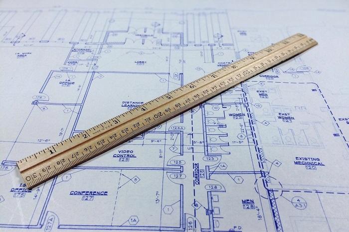 Projekty domov pre uzke pozemky s nadhľadom