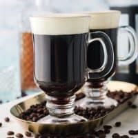 Zrnková káva a postup jej prípravy